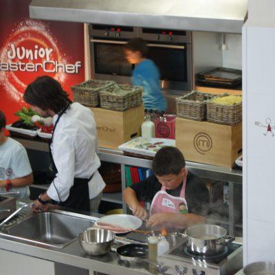 Cursos de cocina para ni os valencia club cocina - Valencia club de cocina ...