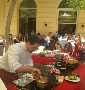 De cocina sana y emprendimiento valencia club cocina - Valencia club de cocina ...