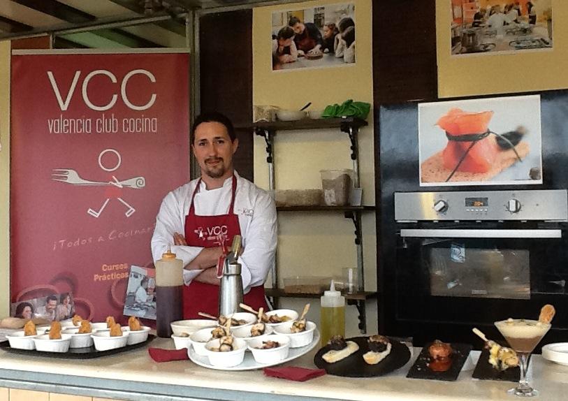 En valencia boat show valencia club cocina - Valencia club cocina ...