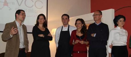 Qui nes somos valencia club cocina - Valencia club de cocina ...