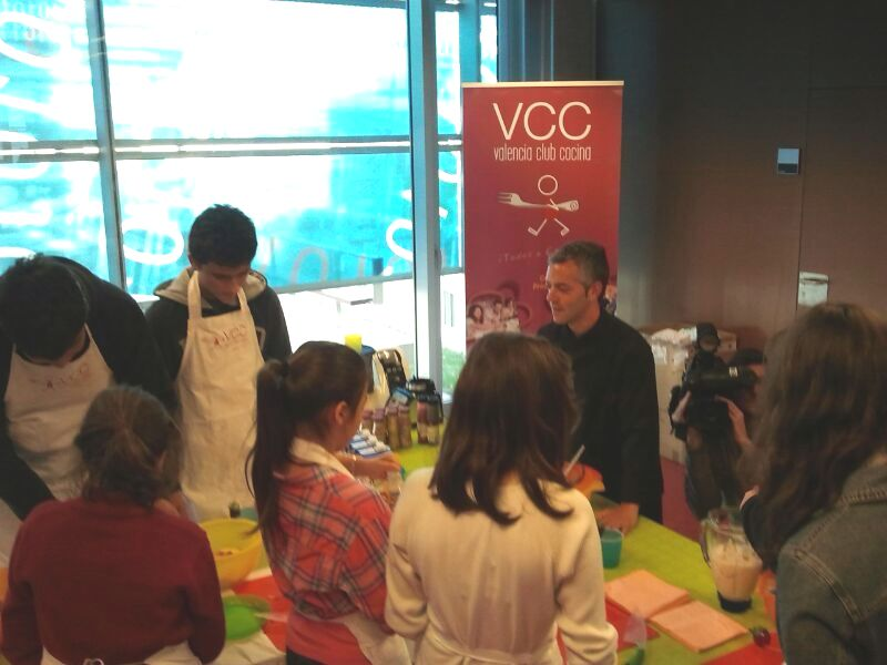 Cocinando el futuro valencia club cocina - Valencia club cocina ...