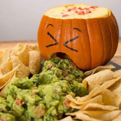 peh halloween